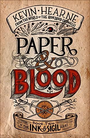 PaperandBlood