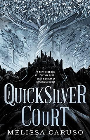 QuicksilverCourt