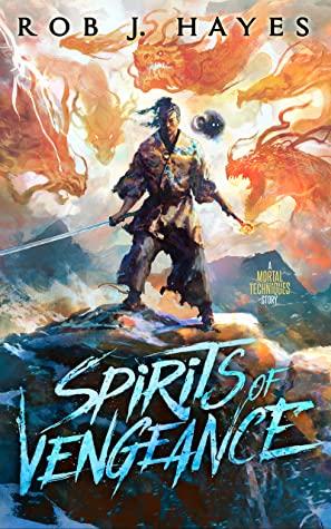 Spirits of